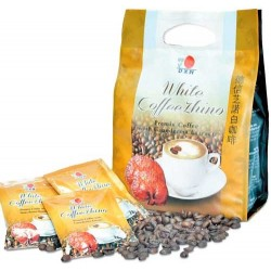 White Coffee Zhino - Capuchino
