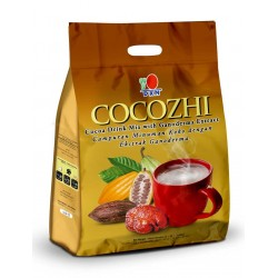 Cocozhi - Chocolate con...