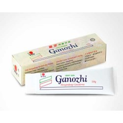Pasta Dentífrica Ganozhi (2...